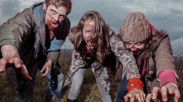 I Survived a Zombie Apocalypse 10