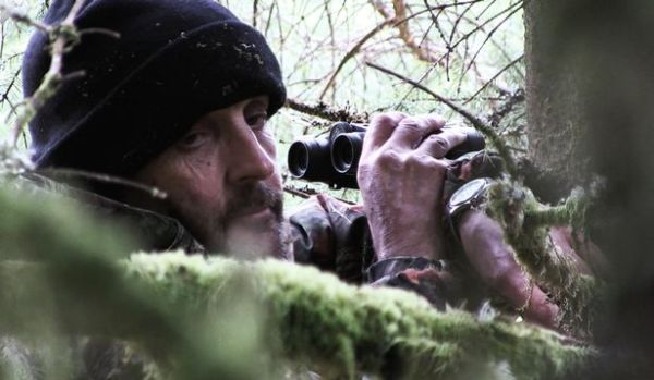 Hunted Channel 4 Ricky 2