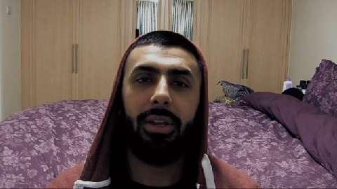 Hunted Channel 4 Singh