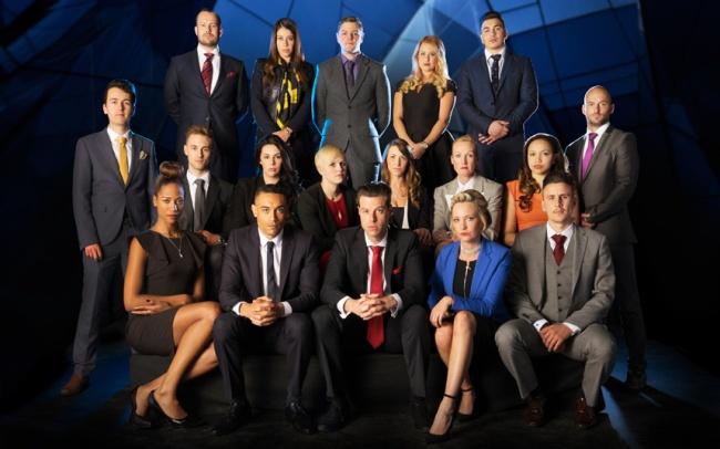 The Apprentice 2015 candidates